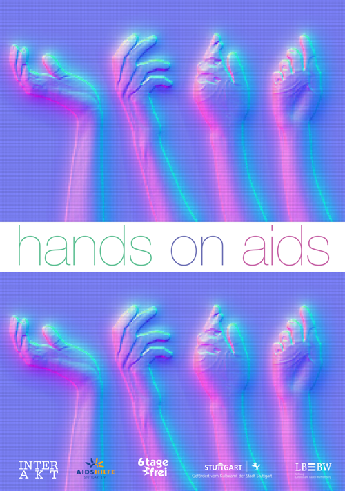 hands on aids, © Frisch & Schick